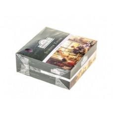 Чай AHMAD черный с чабрецом пакетированный, 100х1,8г, 1 упаковка