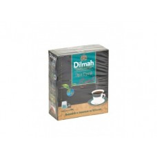 Чай DILMAH эрл грей черный с бергамотом, 100х2г, 1 штука