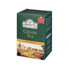 Чай AHMAD оранж пеко голд черный крупнолистовой, 200г, 2 штуки
