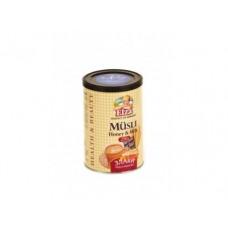 Мюсли-цикорий ELZA мед&молоко, 250г, 1 штука
