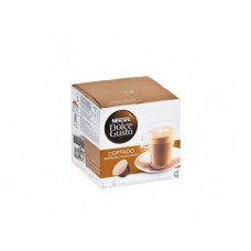 Капсулы NESCAFE Dolce Gusto Cortado, 100,8г, 1 штука