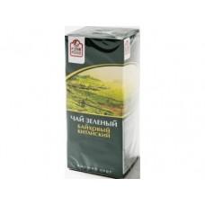 Чай FINE FOOD Зеленый Байховый Китайский, 1,8гх25г, 2 упаковки