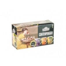 Чай AHMAD CONTEMPORARY с кружкой в подарок, 470г, 1 штука