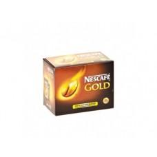 Растворимый кофе NESCAFE gold, 30х2г, 1 упаковка