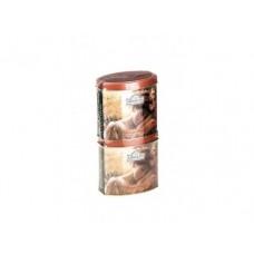 Чай AHMAD оранж пеко голд, ж/б, 100г, 2 упаковки