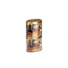 Чай AHMAD tea черный пу-эр, 85г, 2 упаковки