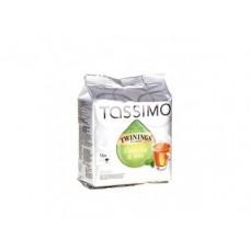 Чай TASSIMO TWININGS зеленый, 40г, 1 штука