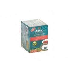 Чай DILMAH цейлонский черный, 200x2г, 1 штука