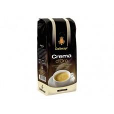 Зерновой кофе CREMA d Oro Арабика, 1кг, 1 штука