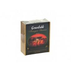 Чай GREENFIELD Earl Grey черный пакетированный, 100х2г, 1 штука