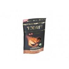 Молотый кофе TO-DAY IN-FI арабика, 150г, 1 штука