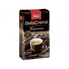 Молотый кофе MELITTA Bella Espresso, 250г, 1 штука