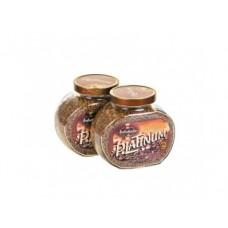 Растворимый кофе AMBASSADOR Platinum, 95г, 2 штуки
