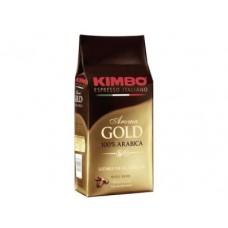 Зерновой кофе KIMBO Gold, 500г, 1 штука