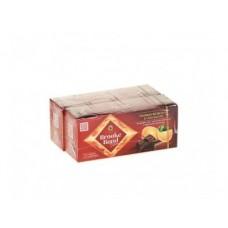 Чай BROOKE BOND темный шоколад-апельсин, 25х1,5г, 2 упаковки