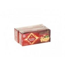 Чай BROOKE BOND имбирь-лимон, 25х1,5г, 2 упаковки