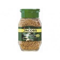 Кофе JACOBS MONARCH растворимый, 95г, 12 коробок