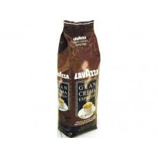 Зерновой кофе LAVAZZA Gran crema espresso, 1000г, 1 штука