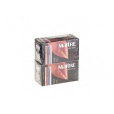 Чай MAITRE черный Классик, 40г, 2 упаковки