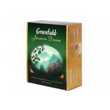 Чай GREENFIELD Сlassic breakfast, 100х2г, 1 штука
