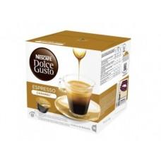 Капсулы Nescafe DOLCE GUSTO Espresso Caramel, 83,2г, 1 штука