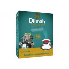 Чай DILMAH Цейлонский, 100х1,5г, 1 штука