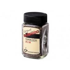 Растворимый кофе BUSHIDO КАТАНА, 100г, 1 штука