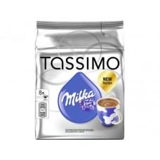 Кофе в капсулах TASSIMO Milka шоколад, 240г, 1 штука