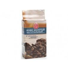 Молотый кофе FINE LIFE 100% арабика, 250г, 1 пакет
