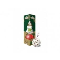 Набор чайный AHMAD TEA CHRISTMAS ж/б, 90г, 1 штука
