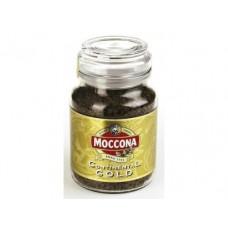 Кофе MOCCONA Continental Gold, 190г, 1 штука