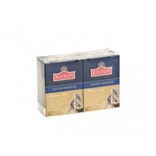 Чай RISTON Ceylon premium черный, 100г, 2 упаковки
