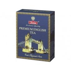 Чай RISTON Ceylon premium черный листовой, 200г, 1 упаковка