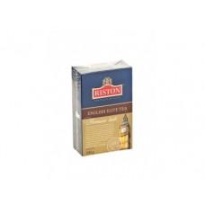 Чай RISTON English elite черный, листовой, 200г, 1 упаковка