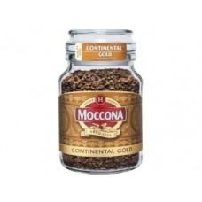 Кофе MOCCONA continental gold, 95г, 2 штуки
