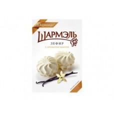 Зефир УДАРНИЦА ванильный, 255г, 2 штуки