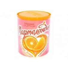 Мармелад МАРМЕЛАНДИЯ Апельсиновые дольки, 250г, 2 штуки