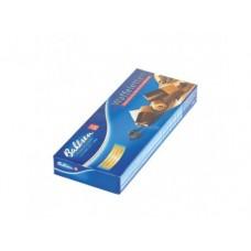 Вафельные трубочки BAHLSEN в молочном шоколаде, 100г, 1 штука