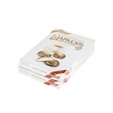 Зефир в шоколаде ШАРМЭЛЬ классический, 250г, 4 штуки