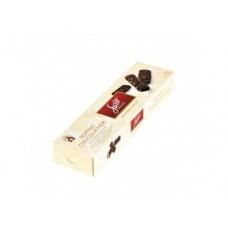 Вафли SWISS DELICE Truffino с темным шоколадом, 100г, 1 штука