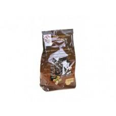 Конфеты FINE FOOD горький шоколад с цельными орехами, 600г, 1 штука