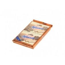 Вафли MANNER с шоколадным кремом, 2x75г, 2 штуки
