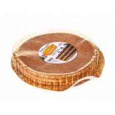 Коржи MONTEBOVI бисквитные для торта, 400г, 1 штука