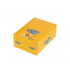 Драже M&M's Макси с арахисом, 70г, 20 упаковок