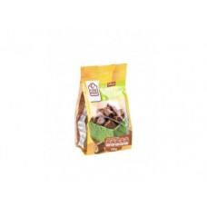 Трубочки вафельные FINE FOOD в молочном шоколаде, 100г, 1 штука
