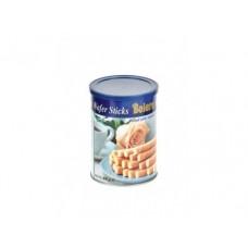 Вафельные палочки BOLERO ванильные, 400г, 1 штука