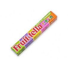 Конфеты FRUITTELLA радуга, 42,5г, 20 упаковок