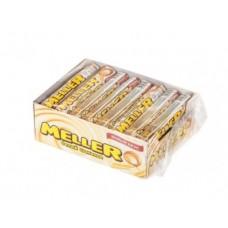 Ирис MELLER белый шоколад, 38г, 24 упаковки