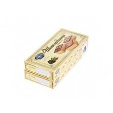 Вафельный торт ШОКОЛАДНИЦА Трюфель, 220г, 2 штуки