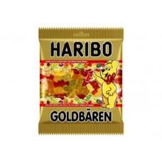 Мармелад HARIBO Золотой мишка, 100г, 15 штук